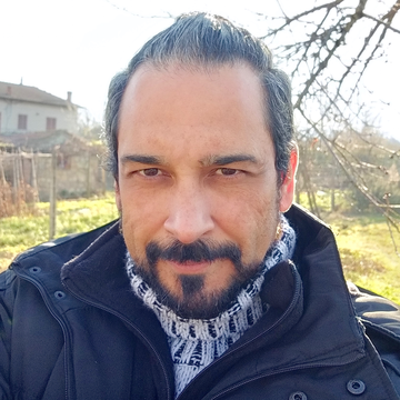 Gian Carlo Zazzeri