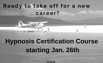 National Guild of Hypnotist Certification Course