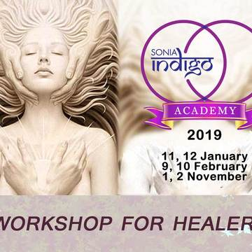 Workshop For Healers