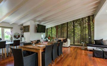 4-day Psilocybin (Magic Truffle) Retreat + Yoga & Meditation in a luxurious Villa in Nature near Amsterdam