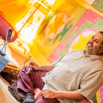 Advanced Total Yoga Nidra for Self Care Training – Amsterdam, Weesp