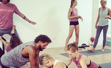 November 200hr Ashtanga Vinyasa Yoga Teacher Training