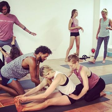 November 200hr Ashtanga Vinyasa Yoga Teacher Training