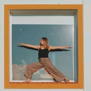 October 200hr Ashtanga Vinyasa Yoga Teacher Training