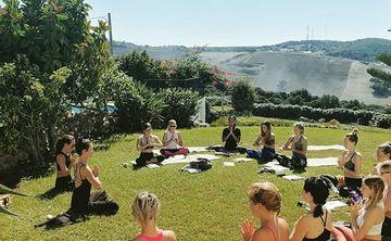 March 200hr Ashtanga Vinyasa Yoga Teacher Training