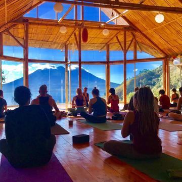 Yoga Body, Zen Mind - February 2019
