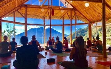 Yoga Body, Zen Mind - July 2019
