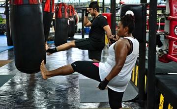 Muay Thai Retreat in Thailand