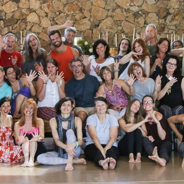 Murrieta, CA Transformational Breath® Personal Seminar (Levels I, II, III)