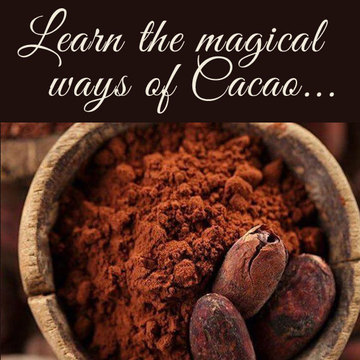 Cacao facilitator training