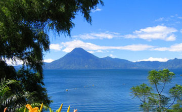 Yoga, Adventure, & Culture in Guatemala