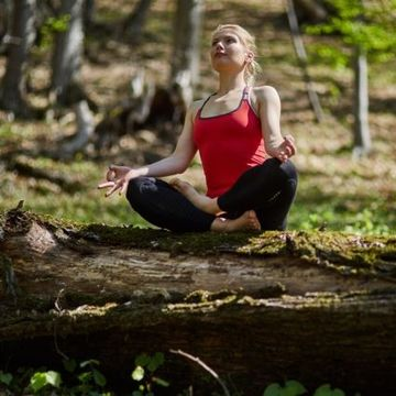 Spring Equinox Yoga Retreat