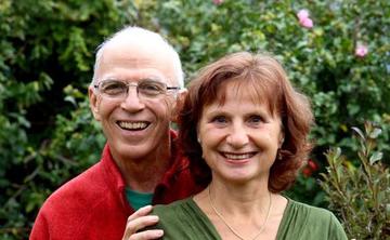 Meditation and Yoga Retreat by Jeff Collins and Gisela Konrad