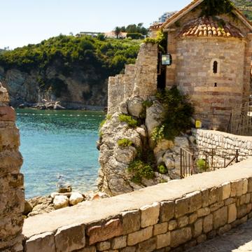 8 Days Full Moon Yoga Retreat in Montenegro