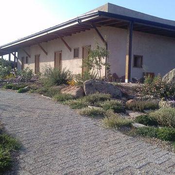 Holistic Training House & Mahi Yoga Alghero