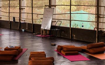 7 Days Mahi Yoga Holiday  Retreat @ HTC Alghero, Italy