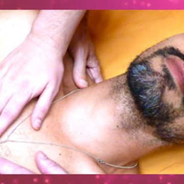 The Ultimate Tantric Massage Weekend