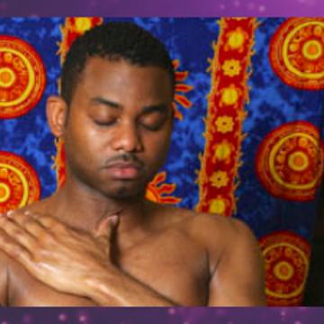 Ritual & Tantric Sex