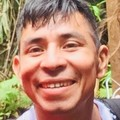 Pedro Panduro, our shaman