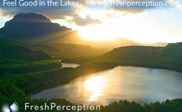September Lake District Retreat