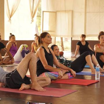 200 hr RYT multistyle Yoga Teacher Training Course, Goa