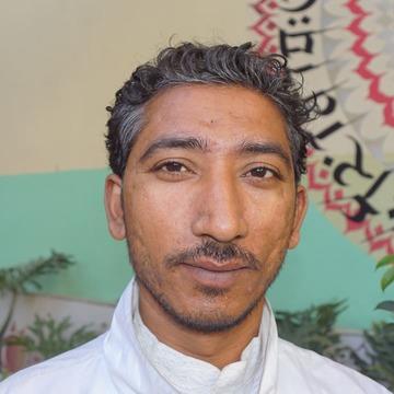 Sandeep Pandey