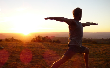 4 Days Wellness and Yoga Retreat in Sussac, France