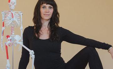 Core Matter: Yamuna® Body Rolling & Pilates Essentials