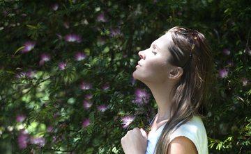 Mindfulness Meditation: A Day of Silence with Liz