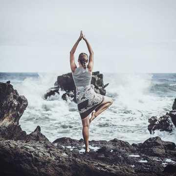 Marian The Yoga Lab Wellness Retreats