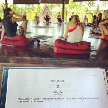 8 días Yoga, Meditación e Inmersión Cultural en Bali