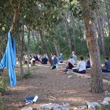 Yoga of Vijñāna Bhairava - Retreat with Boris Marjanovic on the Island of Korcula in Croatia