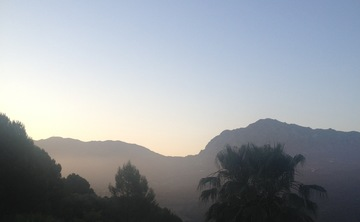 Mountain Light Retreat