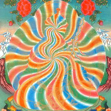 Somatic Enlightenment: Awakening through the Four Kāyas