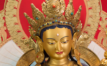 Mahayana: Vast View, Open Heart