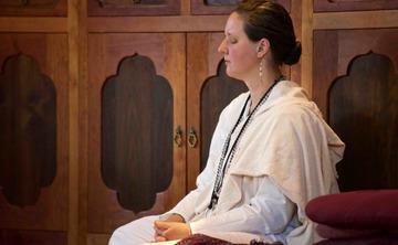 Shamatha Meditation: Cultivating Meditative Quiescence