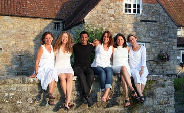7 Day all inclusive UK Detox Retreat in beautiful Somerset countryside