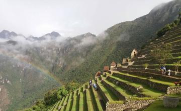 4 Days Machu Picchu Sacred Meditation, Hiking and Yoga Tour