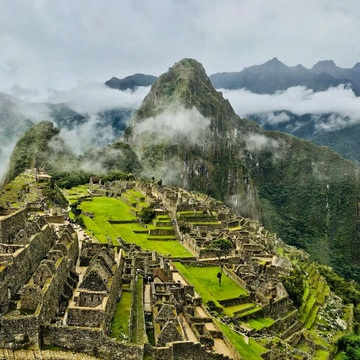 4 Days Machu Picchu Sacred Meditation, Hiking and Yoga Tour