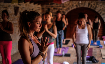 Soul Temple: Croatia Yoga Retreat