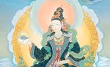 Yeshe Tsogyal: The Inseparable Union of Masculine and Feminine Principles