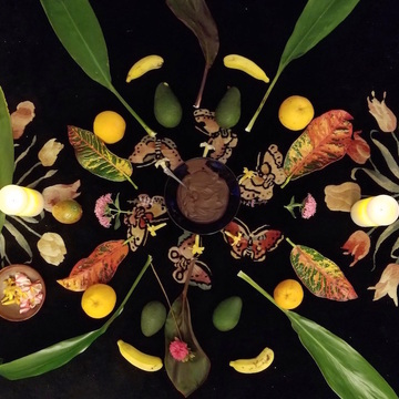 Exploring Ceremony, Ritual and Sacred Space with the Spirit of Cacao