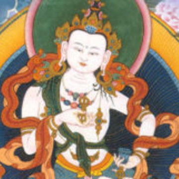 New Years Retreat ~ Vajrasattva