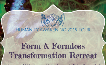 Oregon Form & Formless Transformation Retreat