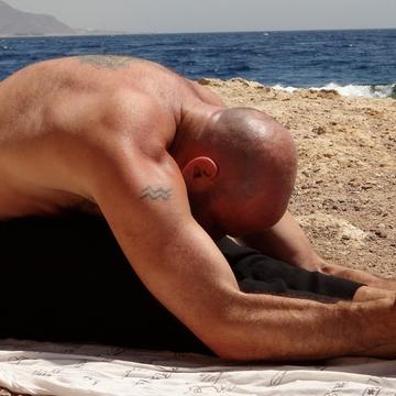 Yin and Restorative Yoga Retreat – Sept 2019