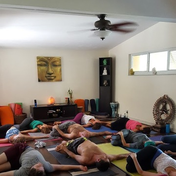 Restorative Yoga and Meditation Workshop – May 2019