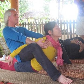 Vedic Thai Massage Retreat & Workshop – April 2019