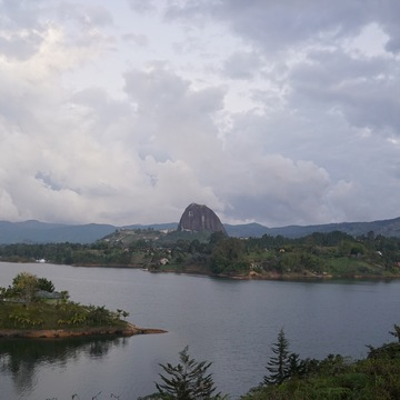Ayahuasca Healing Retreat Guatape, Colombia