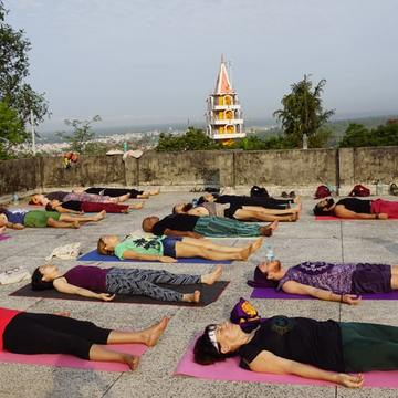 Shakti Yogapeeth