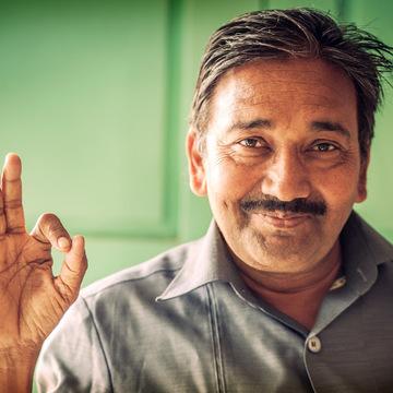 50h Tantric Intensive w. Guruji Rajkumar Baswar